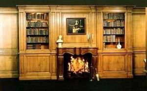 Christian Pingeon / Art Tradition Antiques -  - Bibliothèque