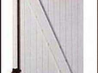 C2r menuiserie - ouessant - Volet Battant Plein