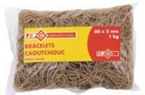 Jpc Creations -  - Bracelets Caoutchouc