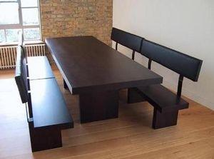 Bowwow -  - Table De Repas Rectangulaire