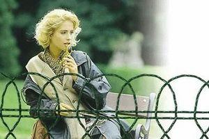 Grillages Schertz - parisienne n° 4 - Bordure De Jardin