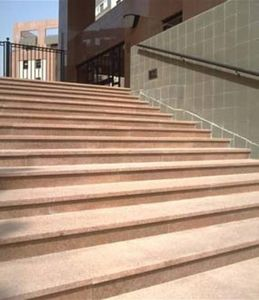 Marbrerie Des Yvelines -  - Escalier D'extérieur