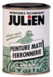 PEINTURES TECHNIQUES JULIEN -  - Peinture M�tal