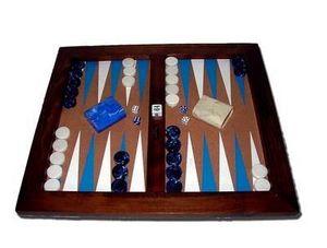Heirloom Gift Bazaar -  - Backgammon