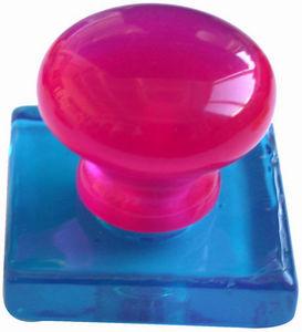 L'AGAPE - bouton de tiroir champignon sur rosas - Bouton De Tiroir