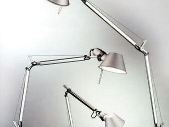 Epi Luminaires - tolomeo - Lampe De Bureau