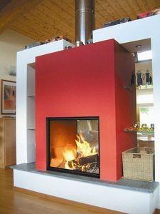 Bodart & Gonay - phenix  950 d - Chemin�e � Foyer Ferm�