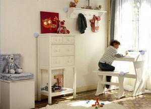 THE WHITE STORE -  - Chambre Enfant 4 10 Ans