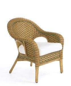 The Pier Direct -  - Fauteuil De Terrasse