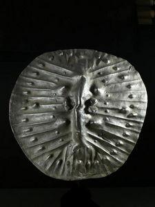 Les Arts Primitifs - amarro - Bouclier