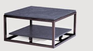 Philippe Parent -  - Table Basse Avec Plateau