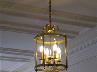 Epi Luminaires - 0106033 - Lanterne D'intérieur