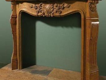 Anticdecors -  - Manteau De Cheminée