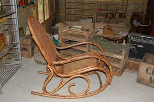 Décoantiq -  - Rocking Chair