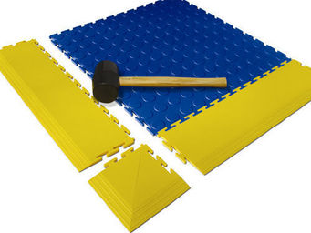 WATCO FRANCE - dalles pvc - Dalle Plastique