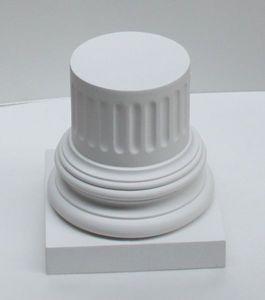 Nevadeco - p 01 - Piedestal