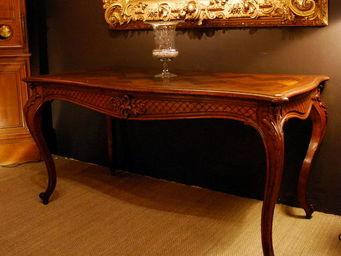 Antiquités Passion -  - Table À Gibier