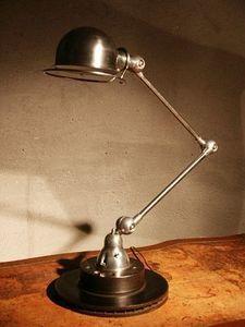 Au Réveil du Temps -  - Lampe D'architecte