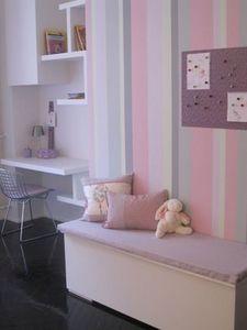 A&D VANESSA FAIVRE -  - Chambre Enfant 4 10 Ans