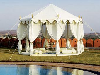 INDIAN GARDEN COMPANY -  - Tente De Réception