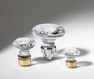 Cristal Decors -  - Bouton De Tiroir