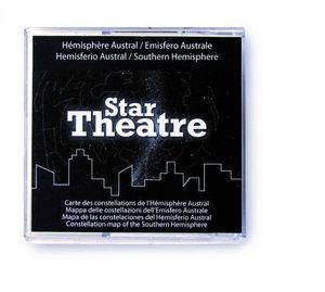 STAR THEATRE - il cielo australe - Planétarium Portable