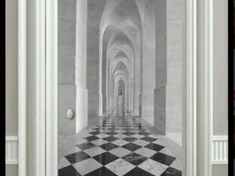 MOOVE PAPER - carrelage - Habillage De Porte