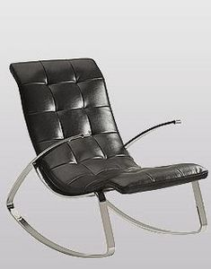 Andrew Martin - zimpala rocking chair - Rocking Chair
