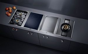 Gaggenau - vario - Table De Cuisson À Gaz