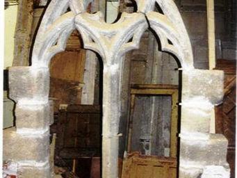 Materiaux Anciens Labrouche Fils -  - Encadrement De Fenêtre