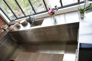 Home Inox - home inox - Plan De Travail
