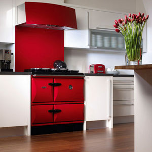 Waterford STANLEY - cooking, domestic hot water and heating-gas - Cuisinière
