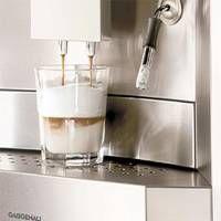Plc - gaggenau coffee machine - Machine � Caf�