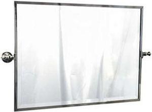 Volevatch - miroir bistrot. rectangulaire - Miroir De Salle De Bains