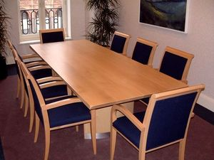Sf Furniture -  - Table De Conférence