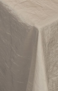 Speciality Group - linen opulence collection table linen - Nappe Et Serviettes Assorties