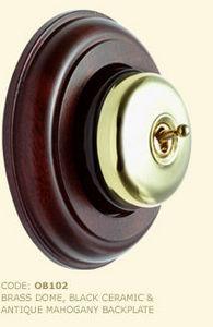 Olivers Lighting Company - the standen range - Interrupteur