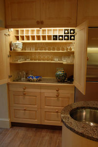 Sealey Furniture -  - Armoire De Cuisine