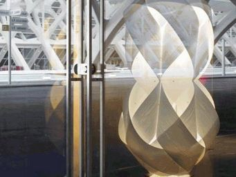 WORKSHOPDESIGN - anfora - Lampadaire