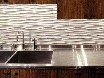 WORKSHOPDESIGN - dune tiles - D�coration Murale