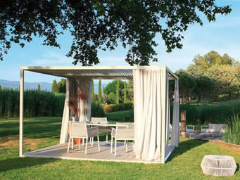WORKSHOPDESIGN - breeze - Pergola