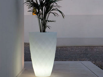 WORKSHOPDESIGN - macetero llum - Pot Lumineux