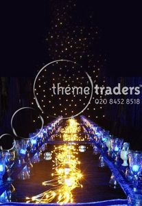 Theme Traders -  - Décor Évènementiel