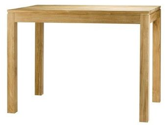 MEUBLES ZAGO - table de bar 140cm absolue - Mange Debout