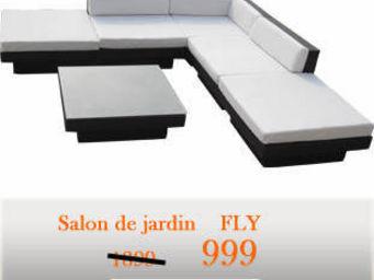 UsiRama.com -  - Salon De Jardin