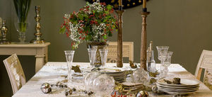 Mis En Demeure -  - Service De Table