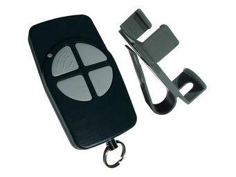 Wimove - telecommande bhs140 4 canaux 868 mhz - T�l�commande