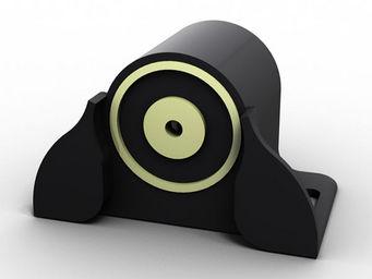 Wimove - kit 1 fermeture electromagnetique - pour 1 paire d - Automatisme Et Motorisation Pour Volet