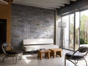 Orsol -  - Parement Mural Intérieur