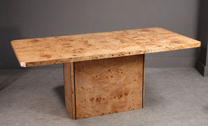 Galerie Atena -  - Table De Repas Rectangulaire